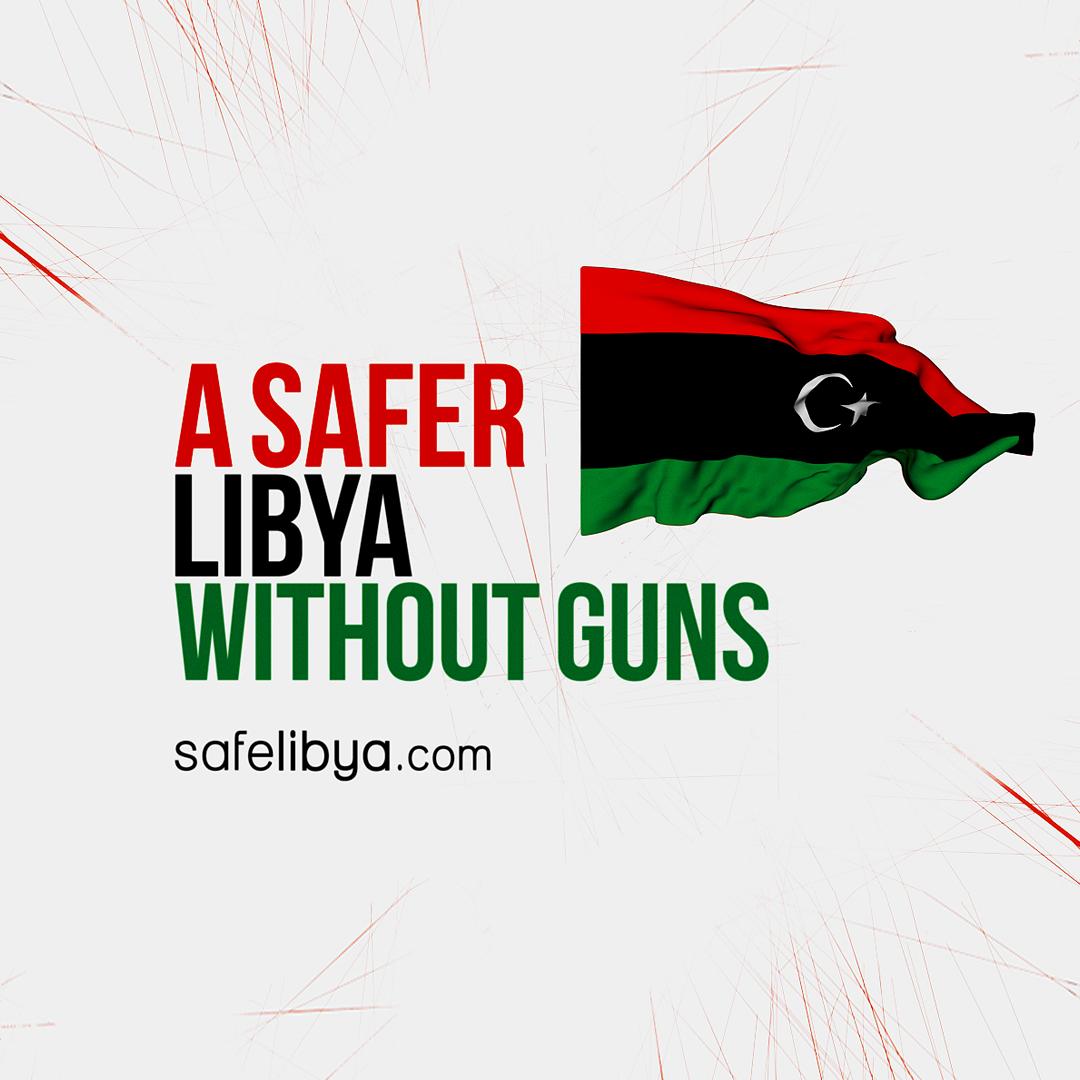 SAFER LIBYA